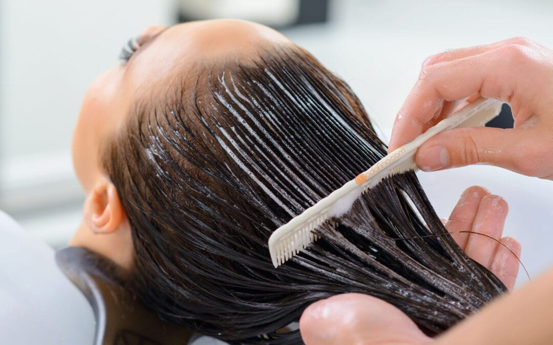 Are Sulfates Poison For Your Hair?
